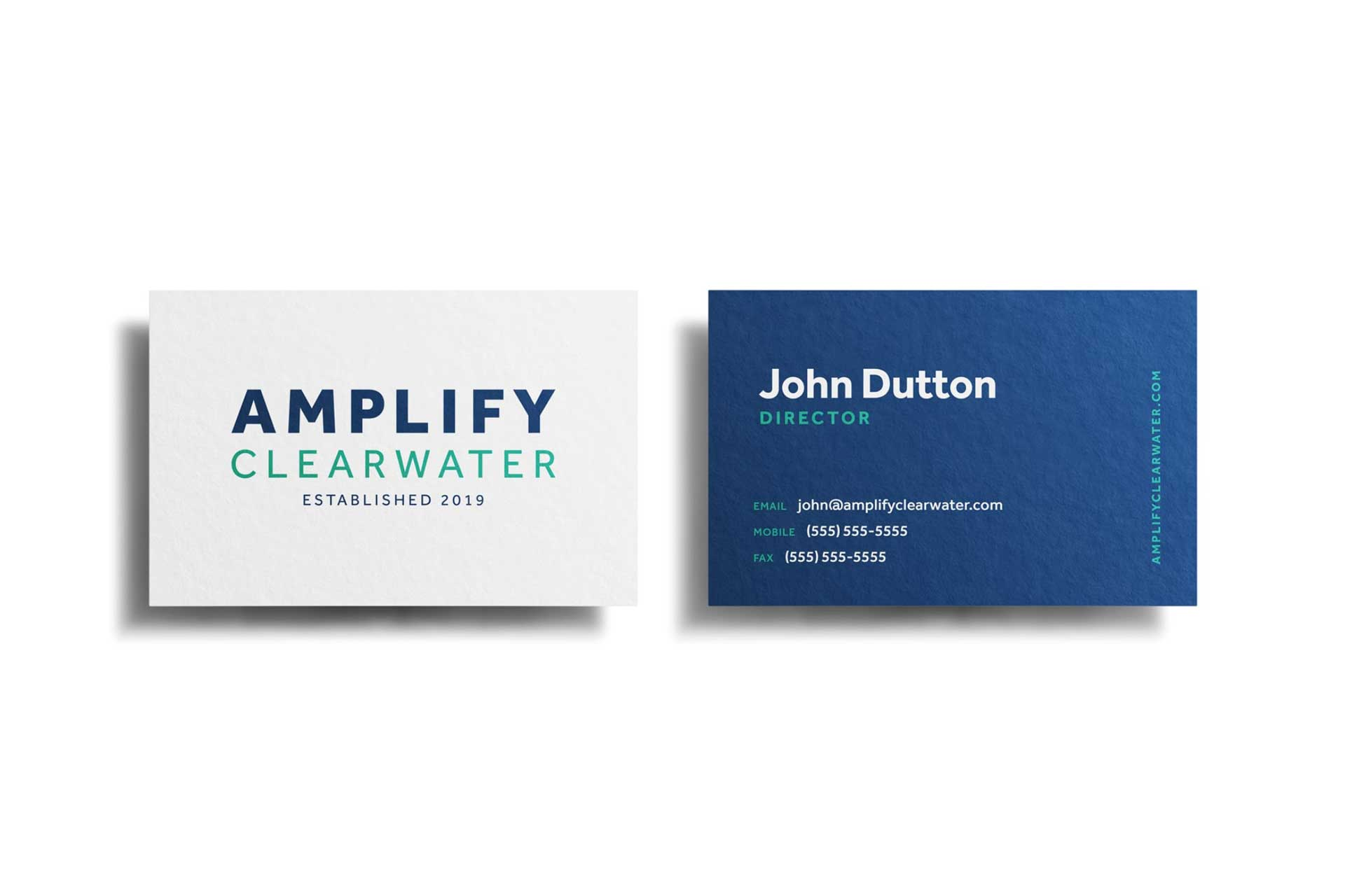amplify-clearwater-business-cards-chamber-of-commerce-branding-Bandwagon-Branding-Marketing-min